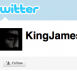 Twitter-LeBron-James-Profile